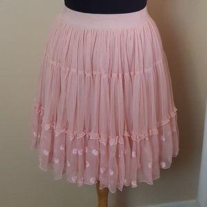 🌸 LB Gorgeous Tulle Skirt